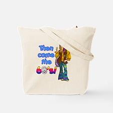 Remember when Retro 50's-60's Tote Bag