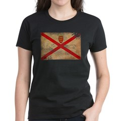 Jersey Flag Tee