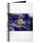 Kansas Flag Journal