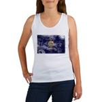Kansas Flag Women's Tank Top