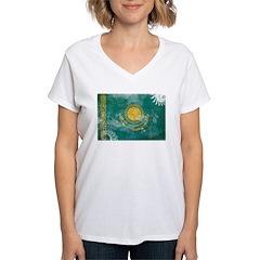 Kazakhstan Flag Shirt
