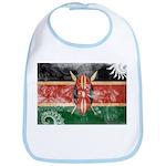 Kenya Flag Bib
