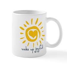Wake Up Joyful Mug