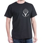 Pagan Pride Italia Black T-Shirt
