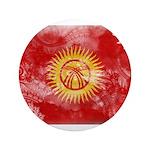 Kyrgyzstan Flag 3.5