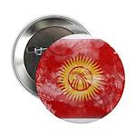 Kyrgyzstan Flag 2.25