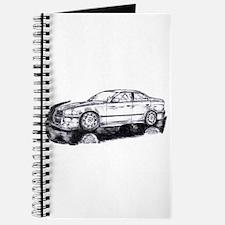 BMW E36 Art Journal