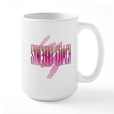 Synchro Coach Coffee Mug