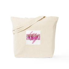 Synchro Coach Tote Bag