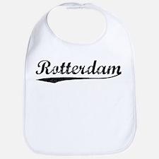 Vintage Rotterdam Bib