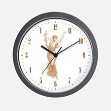 Magic Clock, Traditional, Makes You Younger Wall C