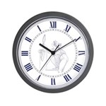 Magic Clock, Classic, Makes You Younger Wall Clock