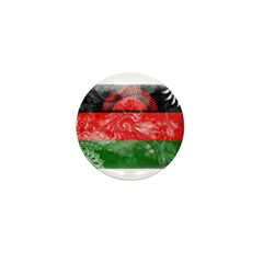 Malawi Flag Mini Button (100 pack)