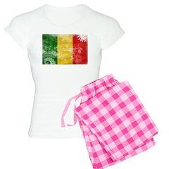 Mali Flag Pajamas