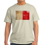 Malta Flag Light T-Shirt