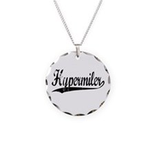 Hypermiler Necklace