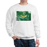 Mauritania Flag Sweatshirt