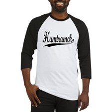 Hamtramck Baseball Jersey