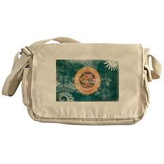 Minnesota Flag Messenger Bag