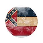 Mississippi Flag 3.5