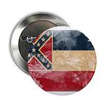Mississippi Flag 2.25