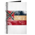 Mississippi Flag Journal