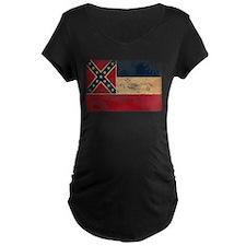 Mississippi Flag T-Shirt
