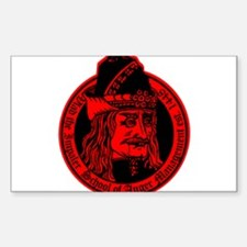Vlad the Impaler School of An Decal