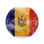 Moldova Flag 3.5