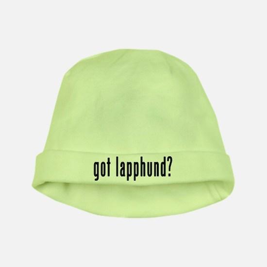 GOT LAPPHUND baby hat