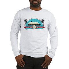 Long Sleeve T-Shirt - Original Logo