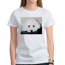 SOPHIE PUPPY FACE T-Shirt