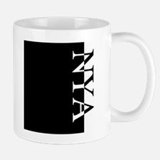 NYA Typography Mug
