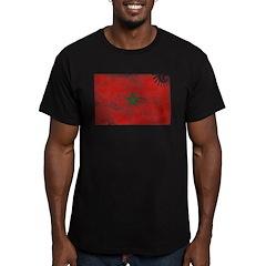 Morocco Flag T