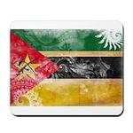 Mozambique Flag Mousepad