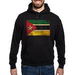 Mozambique Flag Hoodie (dark)