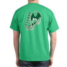 Ireland Rugby Style T-Shirt