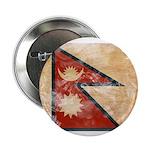 Nepal Flag 2.25