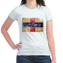 Netherlands Antilles Flag T