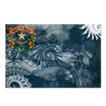Nevada Flag Postcards (Package of 8)