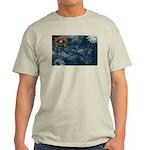 Nevada Flag Light T-Shirt