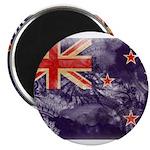 New Zealand Flag Magnet