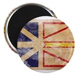 Newfoundland Flag Magnet