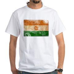 Niger Flag Shirt