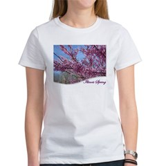 Illinois spring Tee