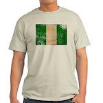 Nigeria Flag Light T-Shirt