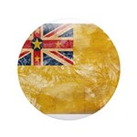Niue Flag 3.5