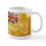 Niue Flag Mug