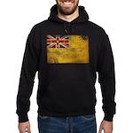 Niue Flag Hoodie (dark)