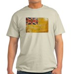 Niue Flag Light T-Shirt